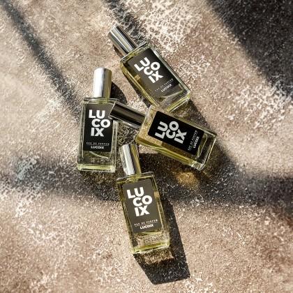 Lucoix - Vertigo EDP Perfume (For Him) 【Ready Stock】